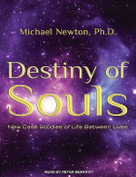 Destiny of Souls : New Case Studies of Life Between Lives: Library Edition - Michael Newton