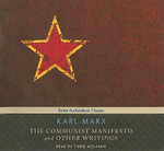 The Communist Manifesto and Other Writings : Library Edition: Includes PDF eBook - Karl Marx