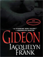 Gideon : Library Edition - Jacquelyn Frank