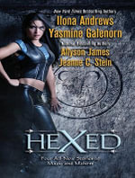 Hexed : Library Edition - Ilona Andrews