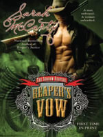 Reaper's Vow (Library Edition) - Sarah McCarty