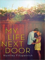 My Life Next Door (Library Edition) - Huntley Fitzpatrick