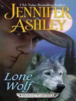 Lone Wolf : Shifters Unbound (Audio) - Jennifer Ashley