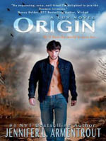 Origin (Library Edition) : Lux - Jennifer L. Armentrout