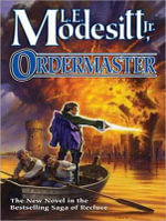 Ordermaster (Library Edition) - Jr., L. E. Modesitt