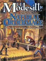 Natural Ordermage - L. E. Modesitt, Jr.