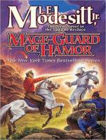 Mage-Guard of Hamor - L. E. Modesitt, Jr.