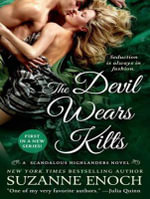 The Devil Wears Kilts - Suzanne Enoch