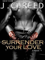 Surrender Your Love (Library Edition) - J.C. Reed