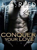 Conquer Your Love (Library Edition) - J.C. Reed