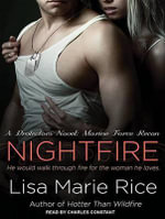 Nightfire : Marine Force Recon - Lisa Marie Rice