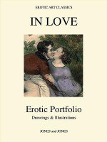 IN LOVE - Erotic Portfolio - Drawings & Illustrations