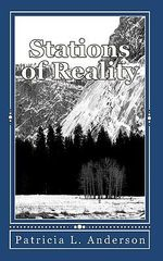 Stations of Reality : Book One of the Dimensional Travelers - Patricia L Anderson