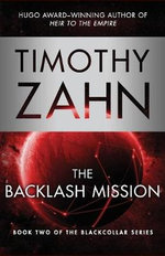 The Backlash Mission - Timothy Zahn