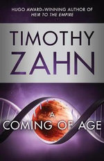 A Coming of Age - Timothy Zahn