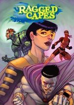 Ragged Capes - Kevin Yong