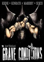 Grave Conditions - Scott Nicholson