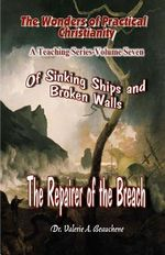 Of Sinking Ships and Broken Walls : The Repairer of the Breach - Valerie A Beauchene