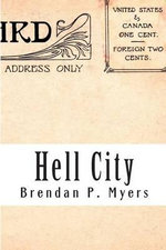 Hell City - Brendan P Myers