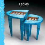 Tables : Lark Studio Series - Lark Books