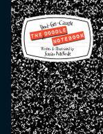 The Don't-Get-Caught Doodle Notebook - Susan McBride