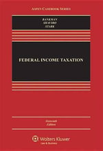 Federal Income Taxation, Sixteenth Edition - Klein
