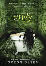 Envy : An Empty Novel Novel : Book 1 - Gregg Olsen
