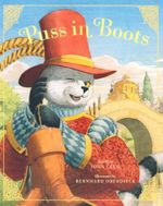 Puss in Boots : The Classic Fairy Tale Collection - John Cech