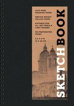 Sketchbook (Basic Small Spiral Black) - Sterling Publishing Company