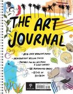 The Art Journal (Large) - Sterling Publishing Company