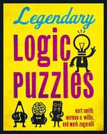 Legendary Logic Puzzles - Professor of Philosophy Kurt Smith