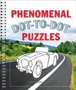 Phenomenal Dot-To-Dot Puzzles : Connectivity - Conceptis Puzzles