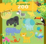 All Around the Zoo - Veronika Klimova