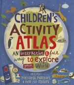 Children's Activity Atlas - Jenny Slater