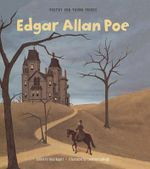 Edgar Allan Poe : Poetry for Young People (Hardcover) - Edgar Allan Poe