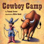 Cowboy Camp - Tammi Sauer