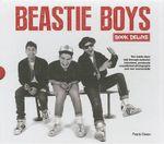 Beastie Boys Book Deluxe - Frank Owen