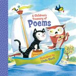 A Children's Treasury of Poems - Linda Bleck
