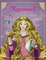 Rapunzel : Classic Fairy Tale Collection - John Cech