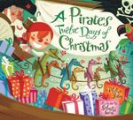 A Pirate's Twelve Days of Christmas - Philip Yates