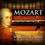 Mozart : Library Edition - Marcia Davenport