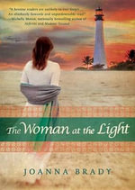 The Woman at the Light - Joanna Brady