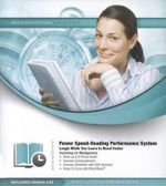 Power Speed-Reading Performance System : Laugh While You Learn to Read Faster - Made for Success