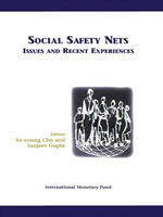 Social Safety Nets : Issues and Recent Experience - Ke-Young Chu