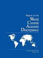 Report on the World Current Account Discrepancy - Internation International Monetary Fund