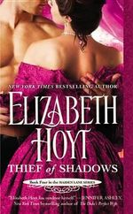 Thief of Shadows : Maiden Lane Series : Book 4 - Elizabeth Hoyt