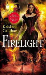 Firelight : Darkest London Series : Book 1 - Kristen Callihan
