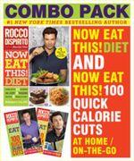 Now Eat This! Diet - Rocco Dispirito