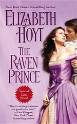 The Raven Prince : Prince Trilogy - Elizabeth Hoyt