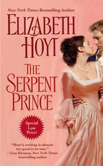 The Serpent Prince : Prince Trilogy - Elizabeth Hoyt